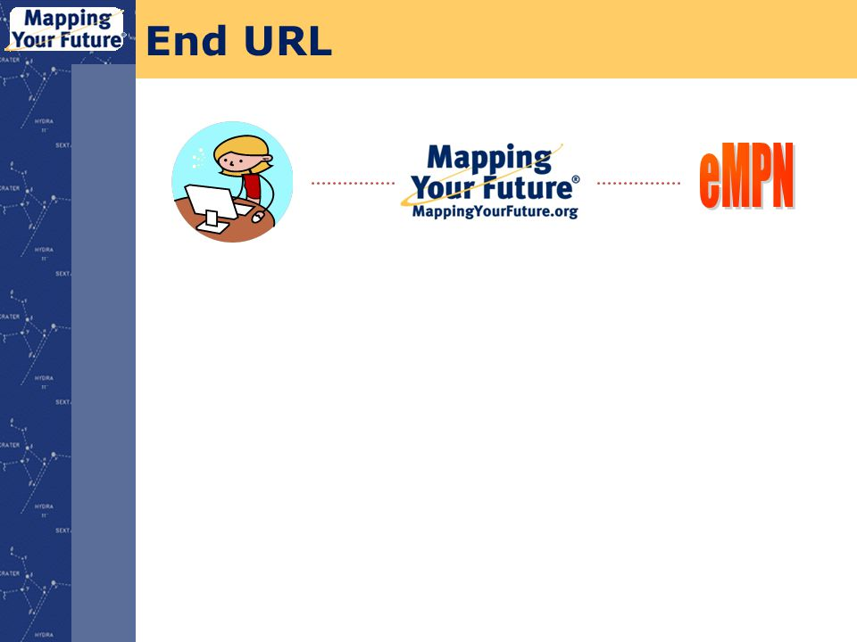 End URL