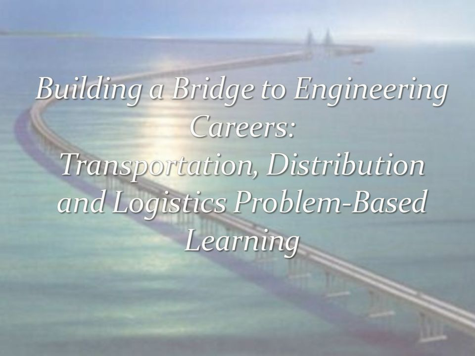 High School Juniors and Seniors Conservation and Equipment Technology Career and Technical Education Program