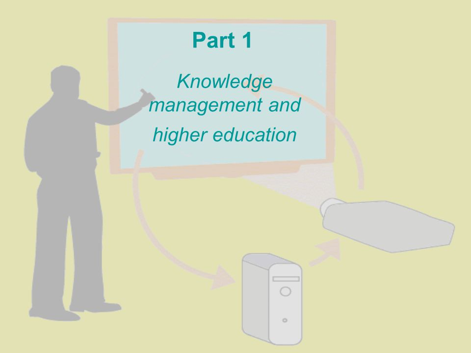 Knowledge based e-tutoring The e-pretest The tutor informs by e-mail the applicant about acceptance of the application and the information necessary to register at the Intranet system of the University.