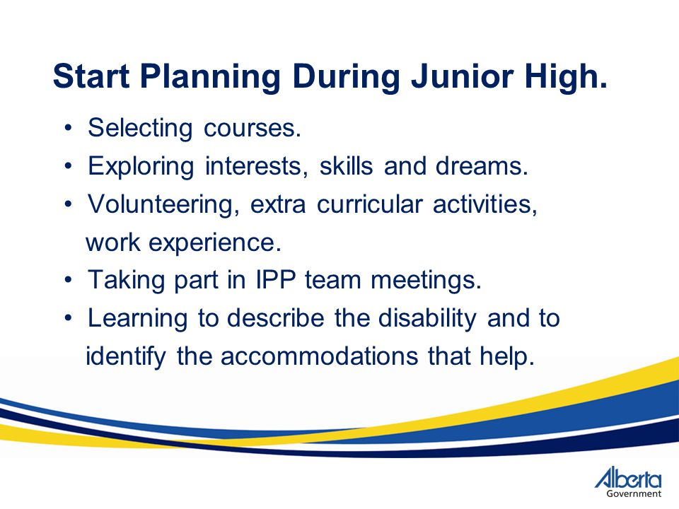 FUNDING POST-SECONDARY EDUCATION: Are You A Post-Secondary Student With A Permanent Disability.