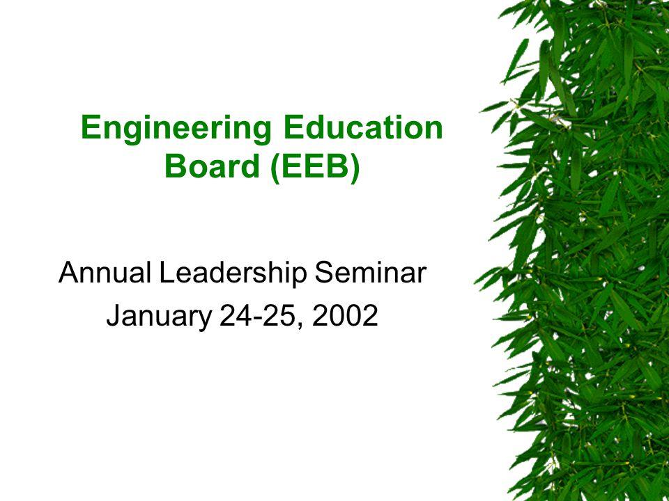 Engineering Education Board Job Products All SAE formal education programs, kindergarten through graduate school.