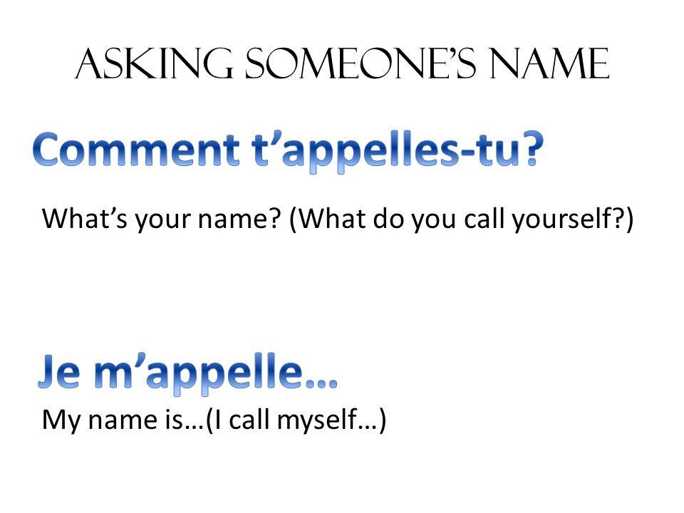 Titles of respect TitleMeaningAbbreviations MonsieurMisterM.