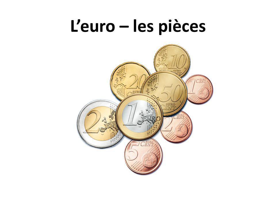 Leuro – les pièces