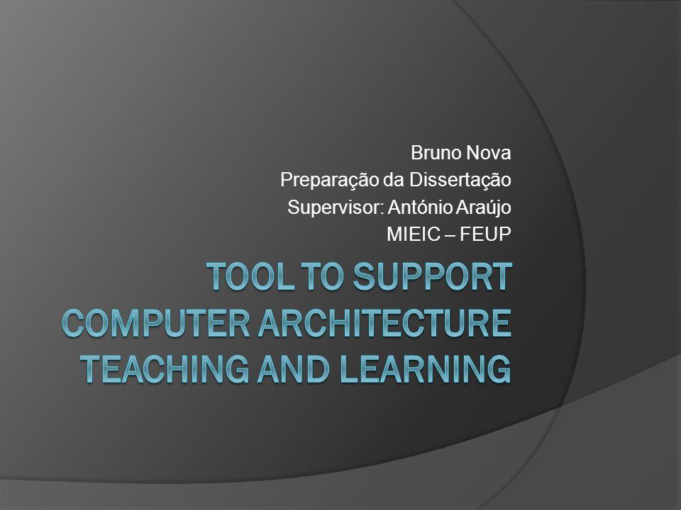 Agenda Context The problem Some existing tools Proposed solution Technology to be used Work plan 23/01/2013Preparação da Dissertação - MIEIC - FEUP2