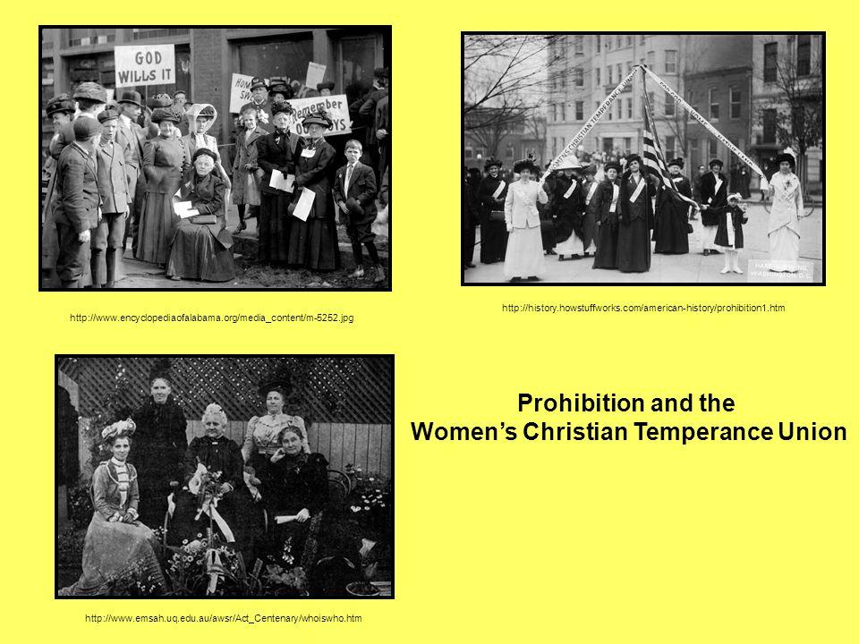 http://www.encyclopediaofalabama.org/media_content/m-5252.jpg http://history.howstuffworks.com/american-history/prohibition1.htm http://www.emsah.uq.e