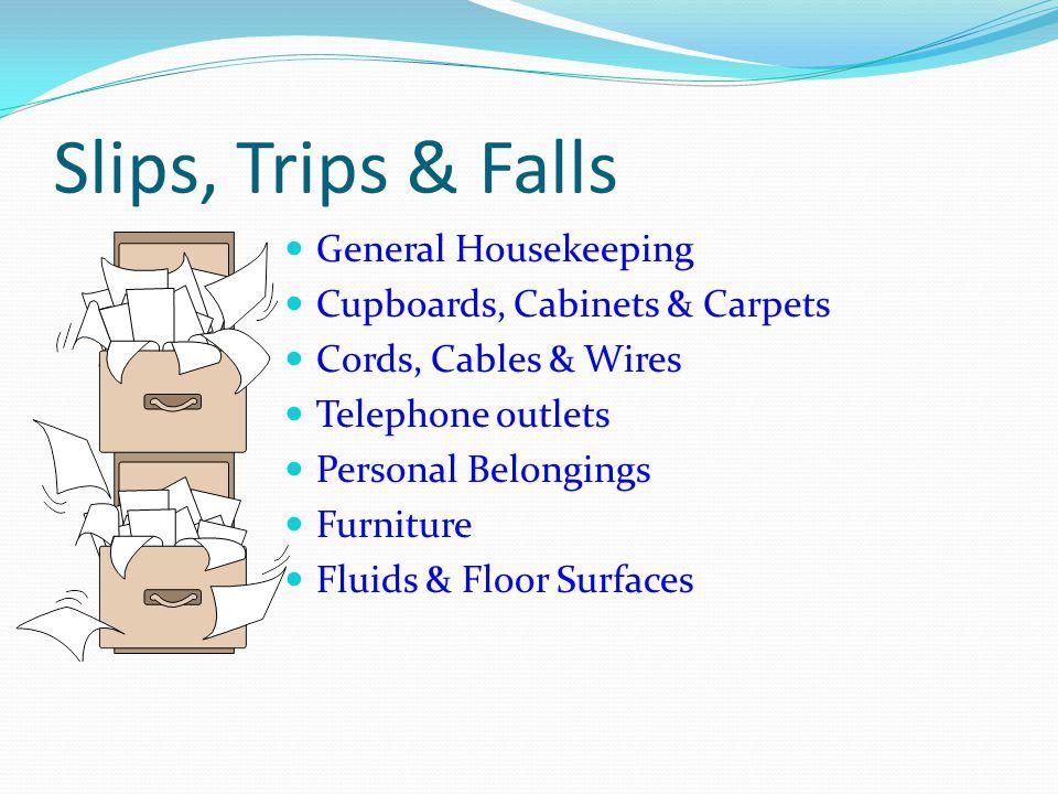Housekeeping What is Housekeeping.