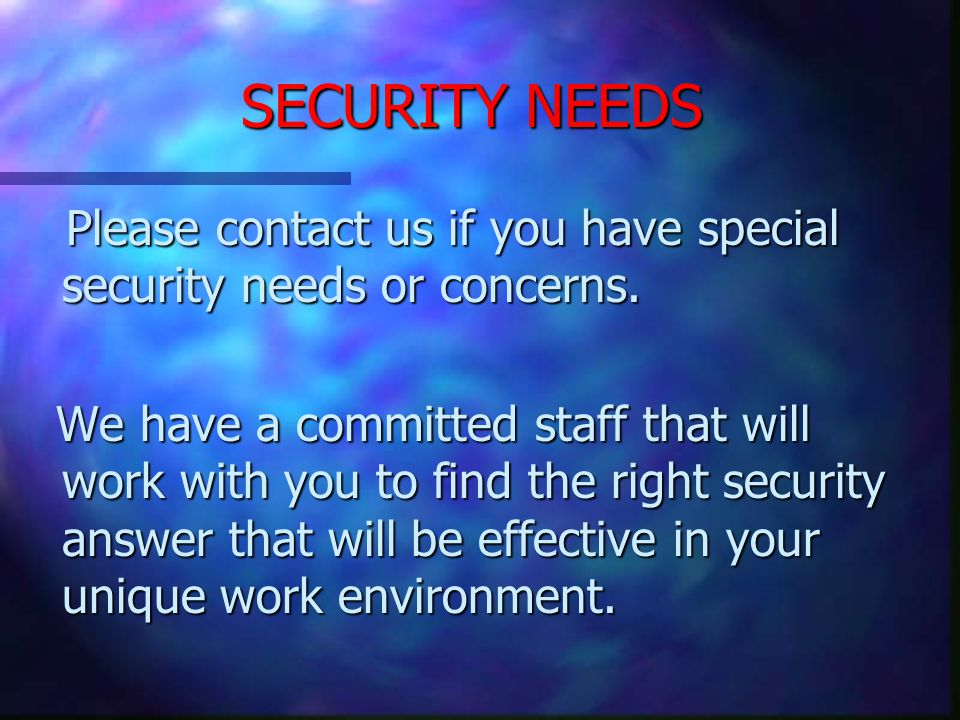 SECURITY EDUCATION BOMB THREAT RESPONSE TERRORISM PERSONAL SECURITY WORKPLACE SECURITY