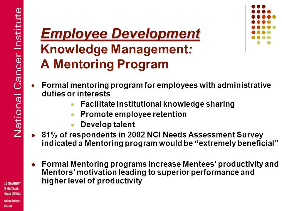 Human Capital Planning Recruitment Pipeline Programs Employee Development Thinking Strategically