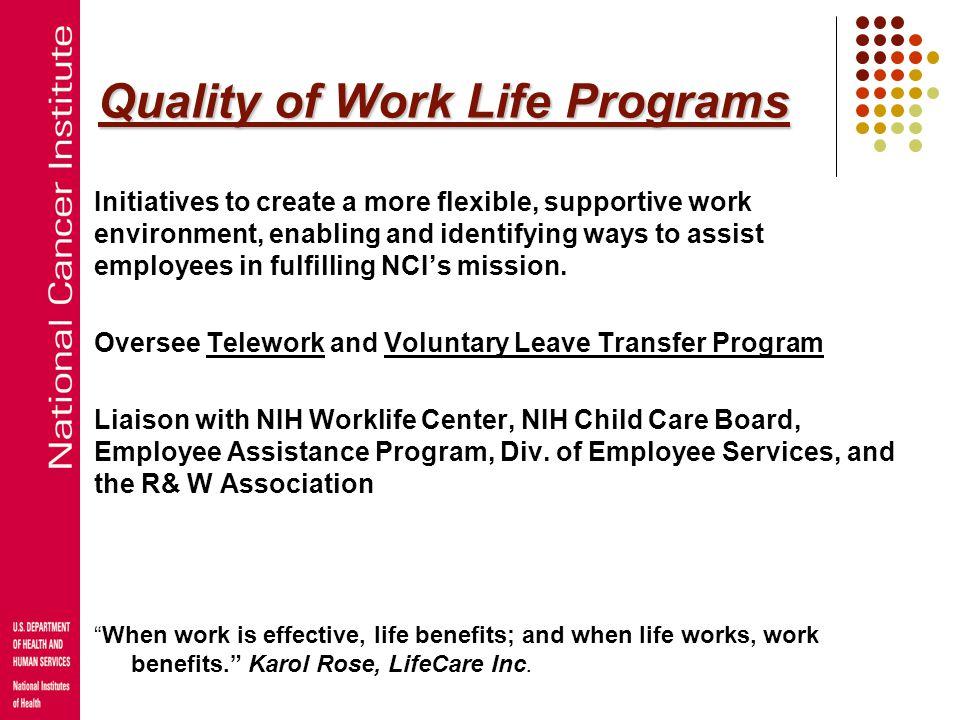 Human Capital Planning Recruitment Pipeline Programs Employee Development Quality of Work/life Thinking Strategically