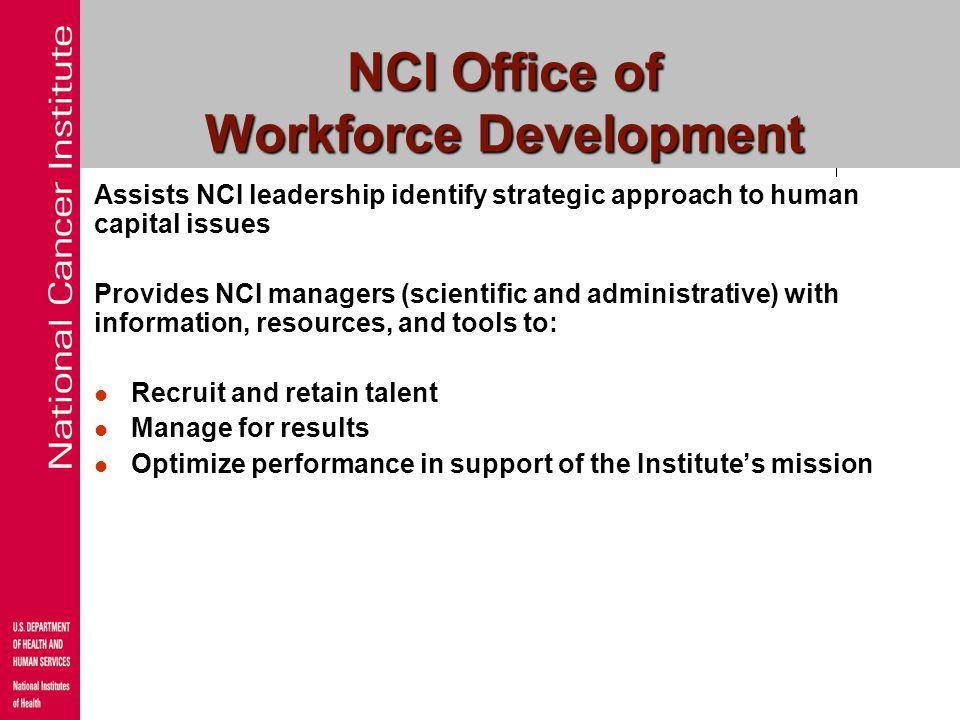 Office of Workforce Development (OWD)