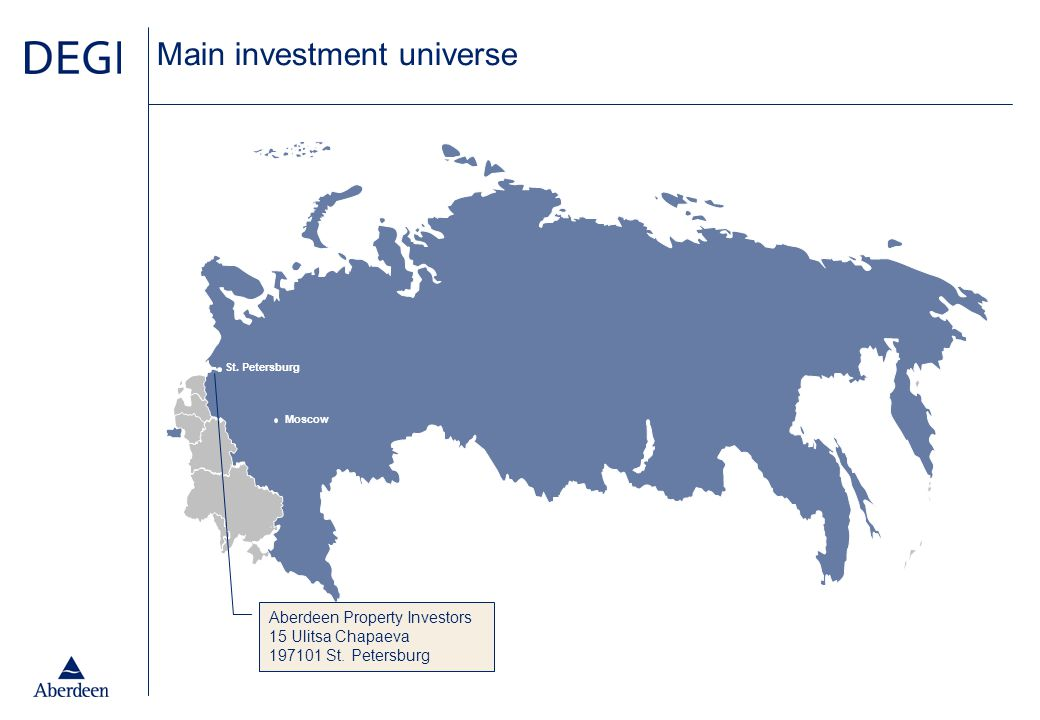 Development of commercial property sales – Moscow 18 Source: Real Capital Analytics -24 % Deals -12 % Volume