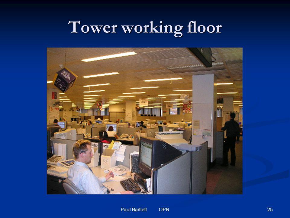 25Paul Bartlett OPN Tower working floor