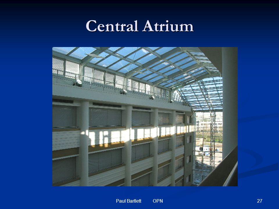 27Paul Bartlett OPN Central Atrium