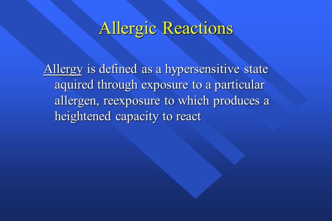 Treatment of Delayed Skin Reactions Antihistamine Diphenhydramine (Benadryl) 50 mg IM Diphenhydramine (Benadryl) 50 mg IM Prescribe oral form Q6H for 3-4 days Arrange medical consultation