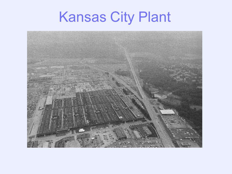 Kansas City Plant