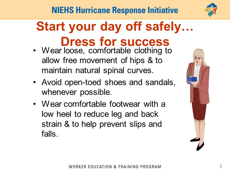 2 What are some of the hazards we encounter in offices? Ergonomic issues; Fire & evacuation; Electrical cords & equipment; Heat-generating sources; Ha