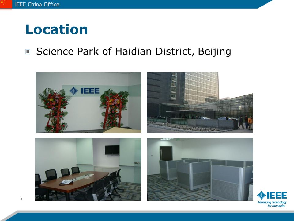 IEEE China Office Global Offices China Office Frank Zhao Product Manager Frank Zhao Product Manager Lan Wang Project Manager Lan Wang Project Manager Violet Cheng Office Admin Violet Cheng Office Admin Staff Ning Hua Director of China Operations Ning Hua Director of China Operations Qing Li Client Srv.