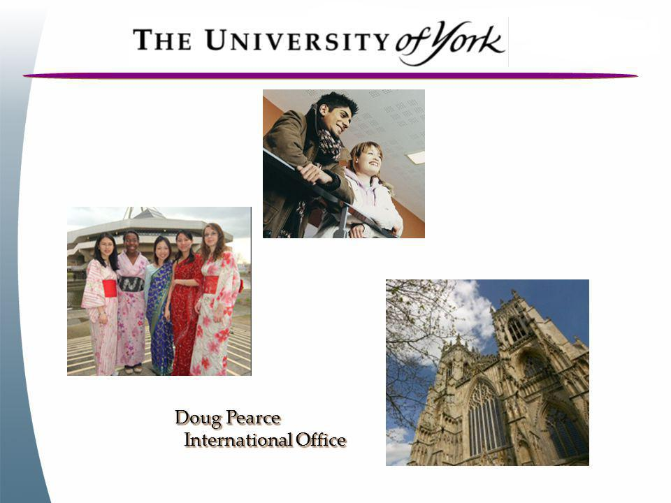 Doug Pearce International Office International Office Doug Pearce International Office International Office