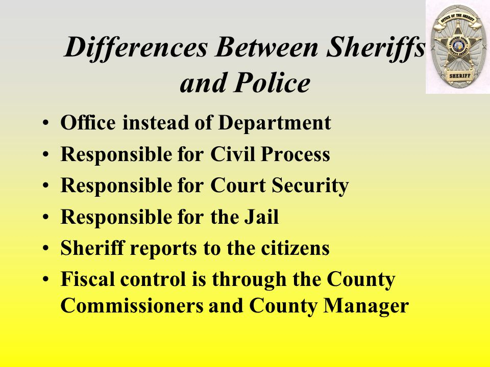 Buncombe County Sheriffs Office 380+ Employees when the new Detention Center is complete Administrative Offices at 202 Haywood Street and at the Detention Center New Detention Facility Joint Telecommunications Center Responsible for 90% of 656 miles in Buncombe