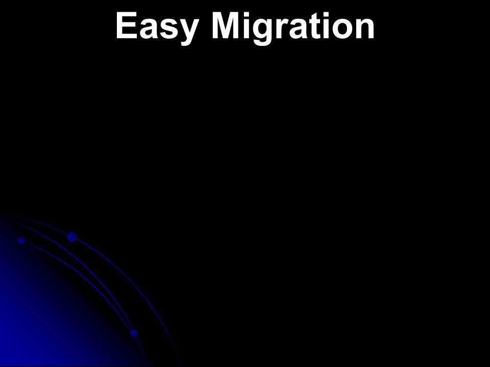 Easy Migration