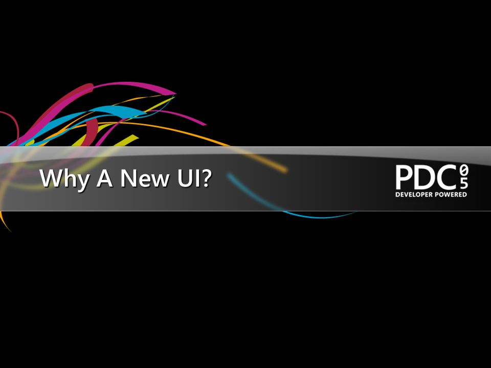 Components Of The New UX The Ribbon Galleries Live Preview Contextual Tools Quick Access Toolbar Floatie Super Tooltips Enhanced window frame KeyTips and Keyboard Navigation Streamlined Options Context Menus Application Menu
