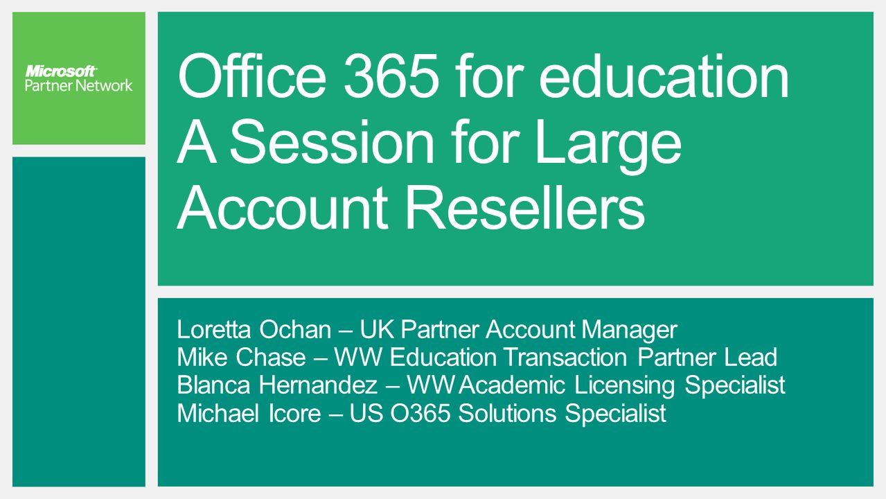 EES Enrollment Updates Section 5: Licensing options; licensing grant.