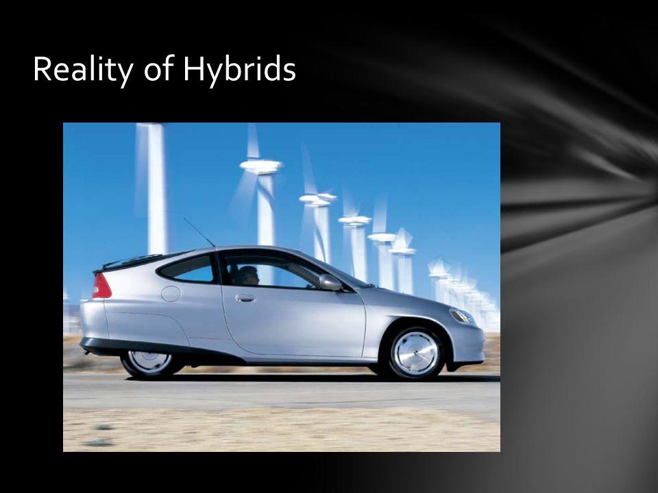 Reality of Hybrids
