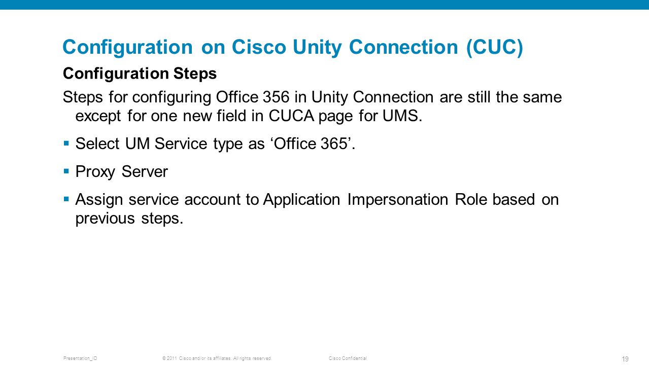 © 2011 Cisco and/or its affiliates.All rights reserved.