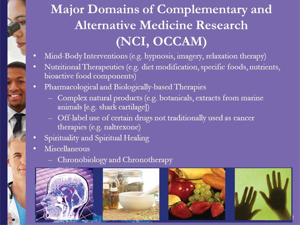 49 International Center of Integrative Oncology (ICIO) Established September 2003