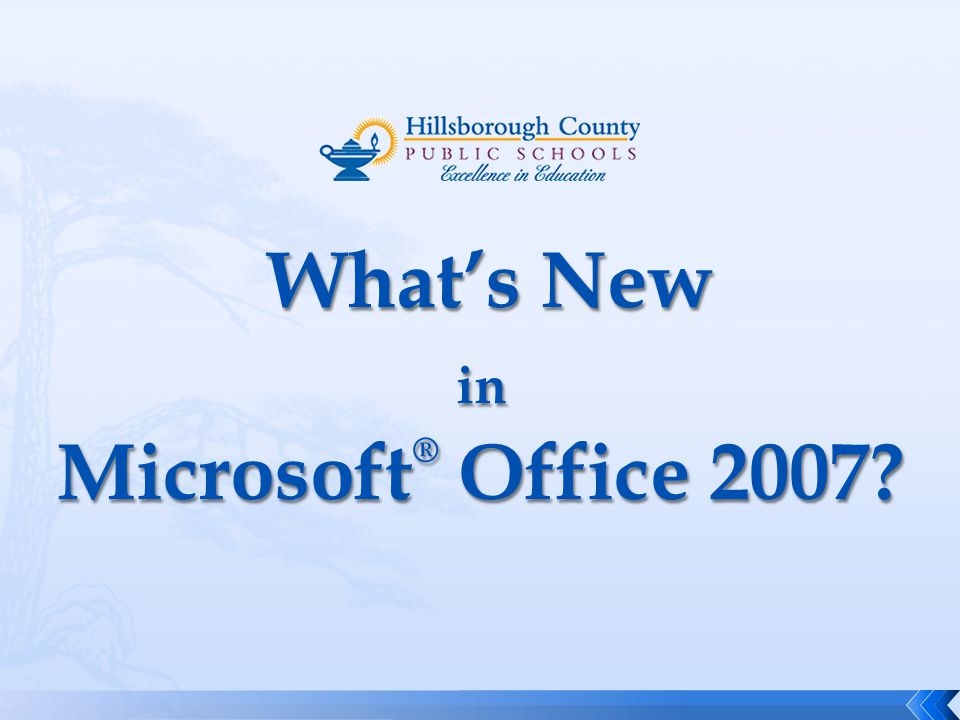 Practice #1 Formatting a Word 2007 Document Using the Mini Toolbar