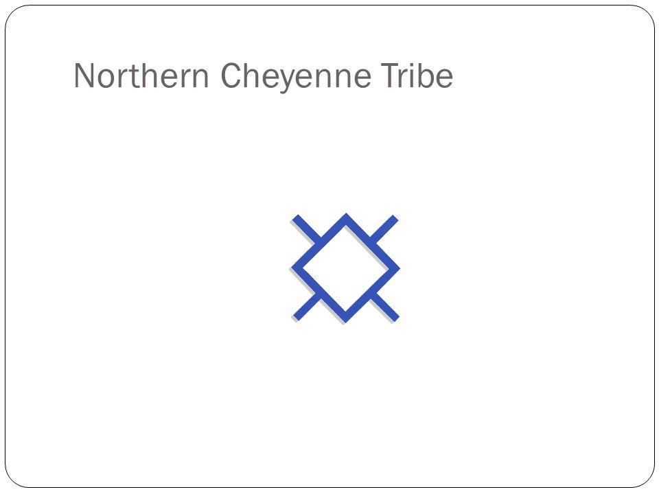 Northern Cheyenne Tribe