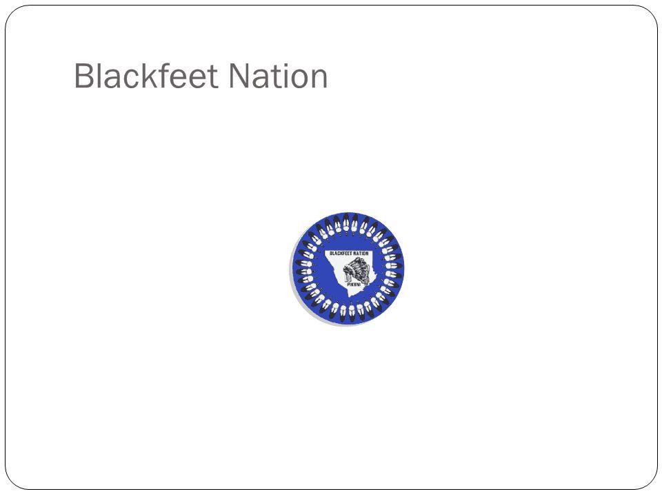 Blackfeet Nation