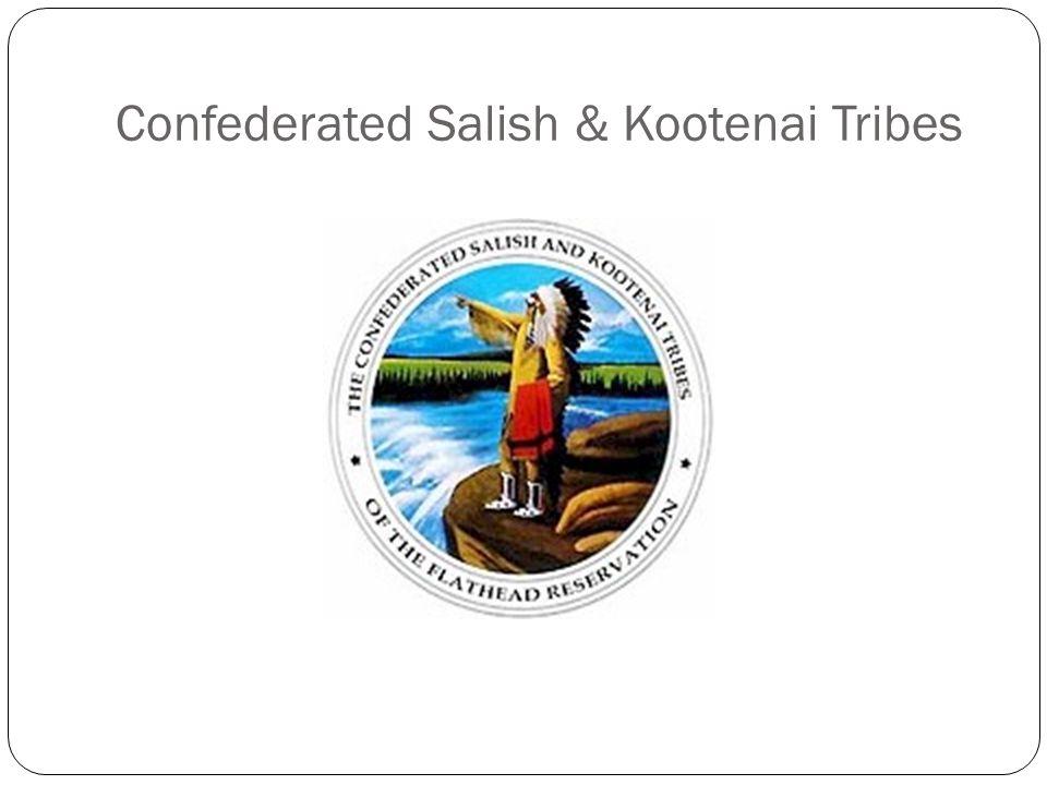 Confederated Salish & Kootenai Tribes