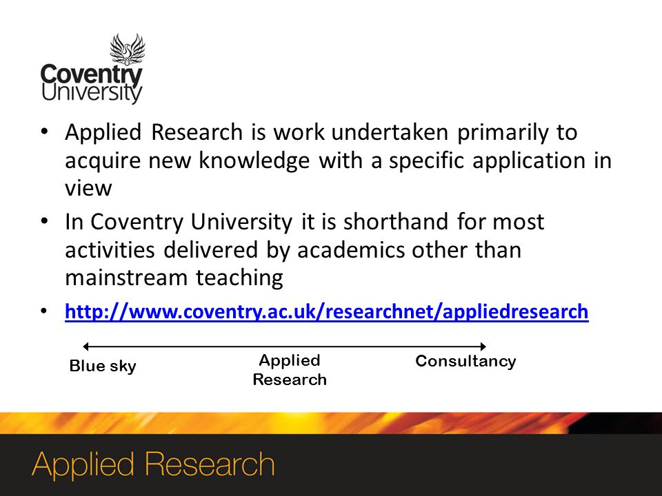 Project A-Z 1.Opportunity identified – Where/how – New to Research Page; Funding Opportunities page; Funders page; own contact; link to businesses; own searchesNew to Research PageFunding Opportunities pageFunders page – Research or consultancy.