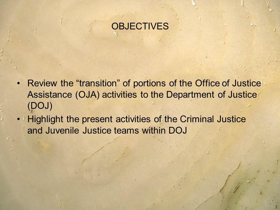 CONTACT Lindsey Draper DMC Coordinator/Compliance Monitor draperld@doj.state.wi.us 414-403-5009 Matt Raymer Criminal Justice Program Analyst raymermc@doj.state.wi.us 608-261-4374 17 W.
