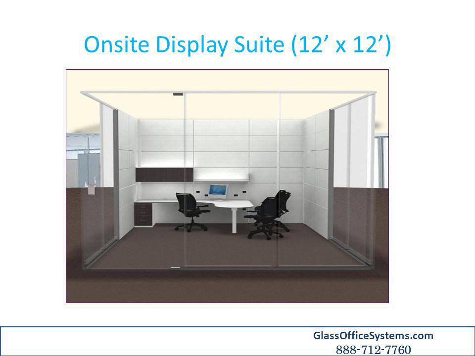 Virtual Walk-Thru Your Buildings Name Here! GlassOfficeSystems.com 888-712-7760