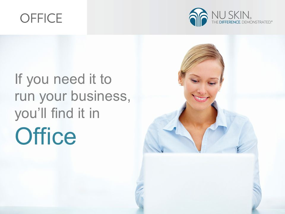 Why Central Place to Manage your Business Simplify the Business & Maximise Productivity Increase your Success Access your business anywhere.
