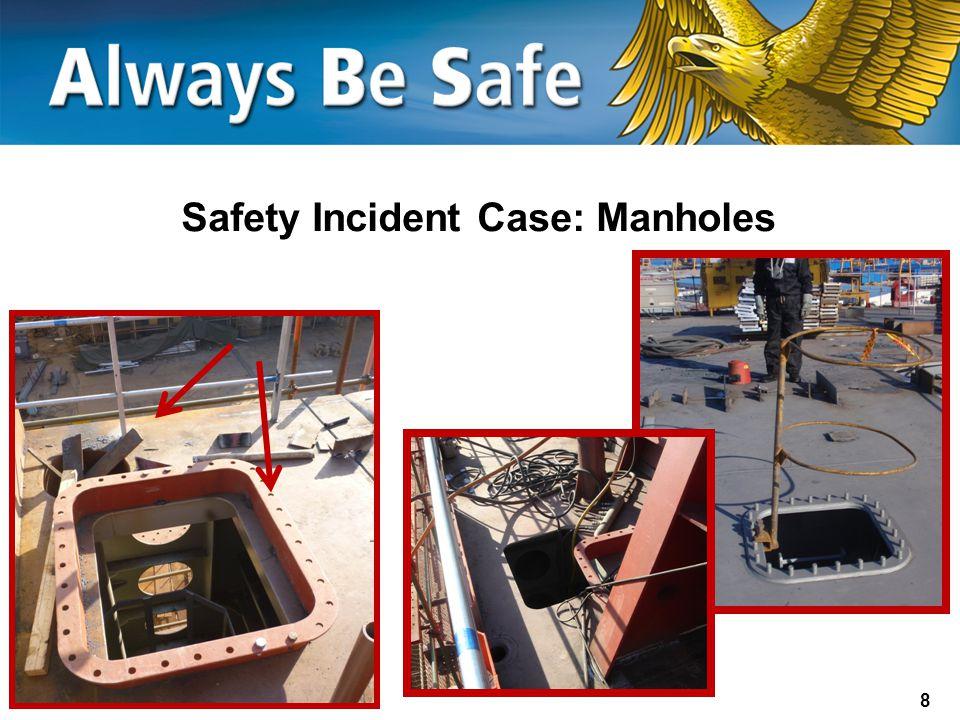 8 Safety Incident Case: Manholes