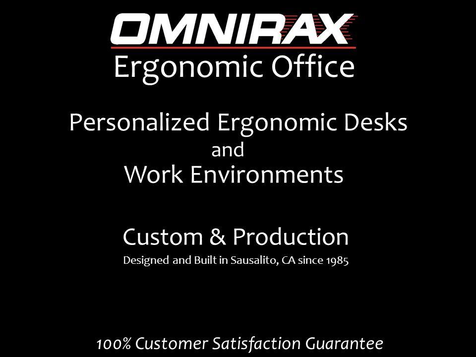 EXPERIENCE THE OMNIRAX MAGIC.