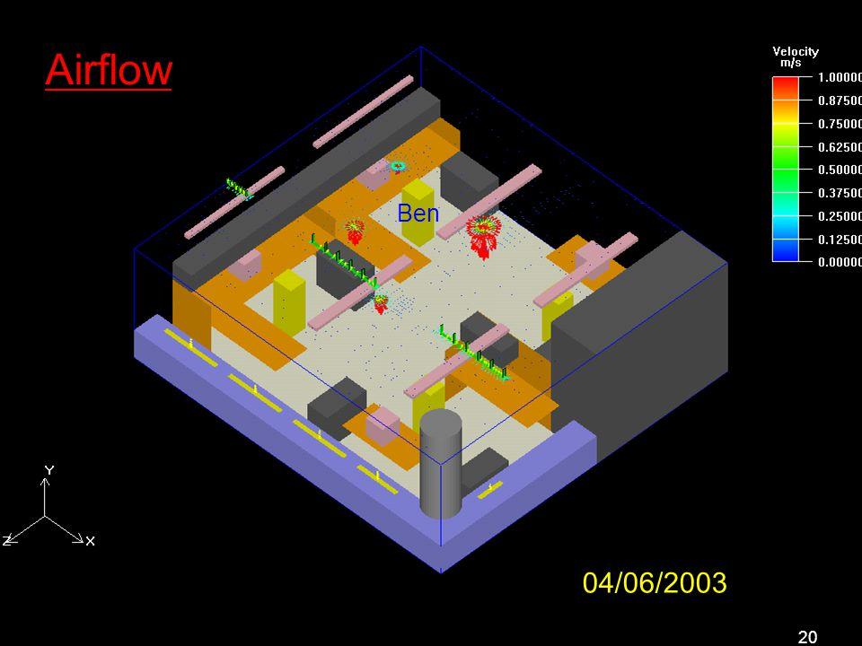20 Airflow Ben 04/06/2003
