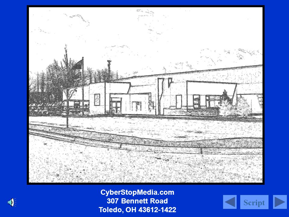 CyberStopMedia.com 3103 Allen Parkway Houston, TX 77019-1896 Employees in Houston oversee all operations of the business and manage the CyberStopMedia