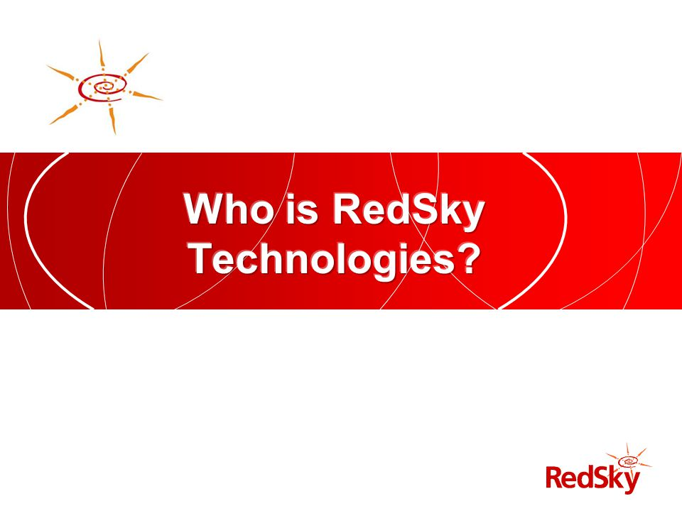www.redskyE911.com Enterprise software company (Chicago IL HQs) specializing in a Patented E911 solution that provides accurate location information for all phones for emergency services.