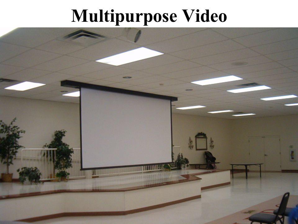 Multipurpose Video