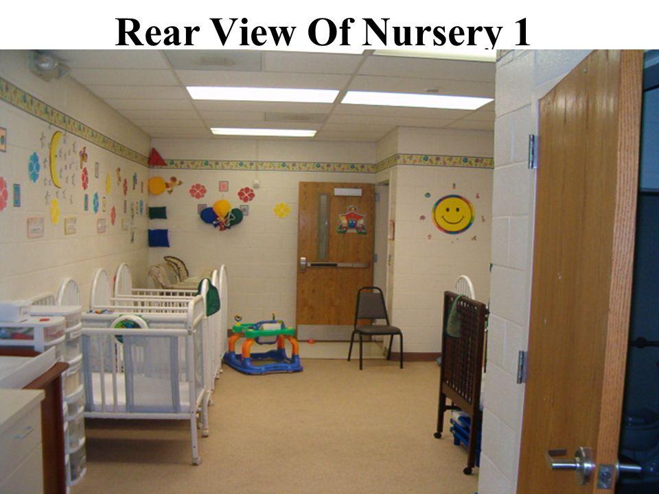 Rear View Of Nursery 1