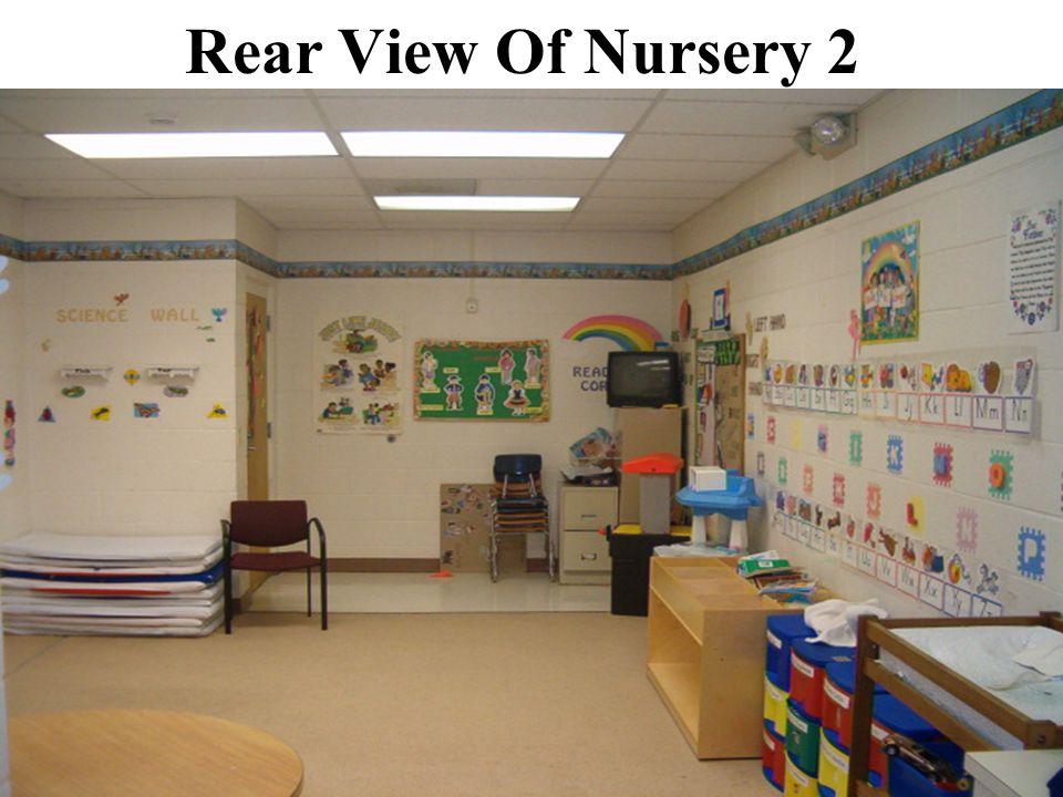 Rear View Of Nursery 2