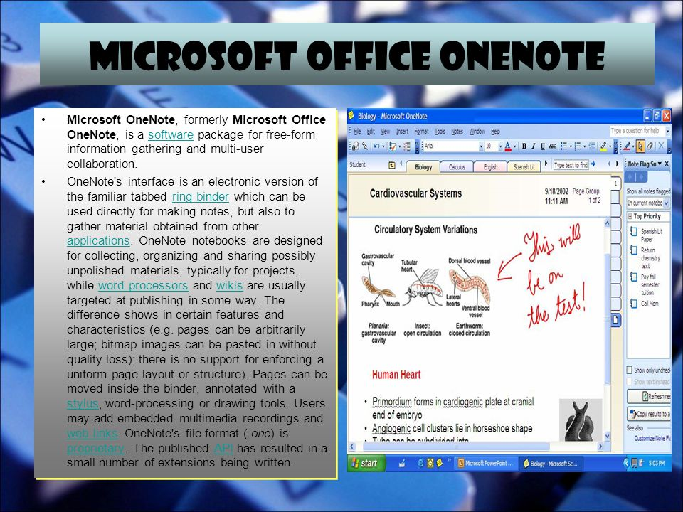 MICROSOFT OFFICE OUTLOOK Microsoft Office Outlook, formerly Microsoft Outlook, is a personal information manager from Microsoft, available both as a separate application as well as a part of the Microsoft Office suite.