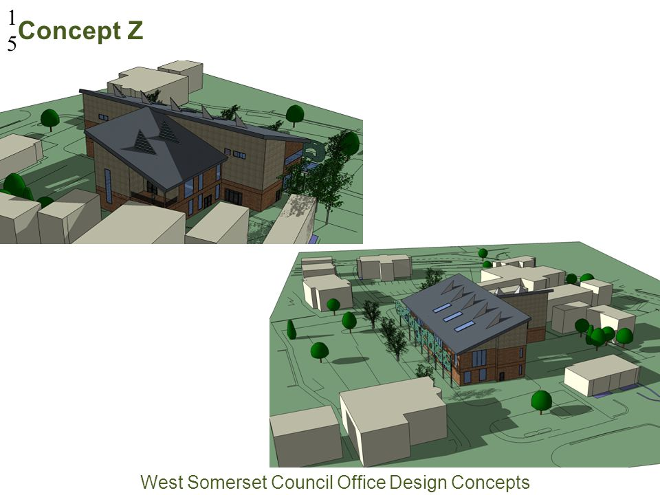Concept Z West Somerset Council Office Design Concepts15