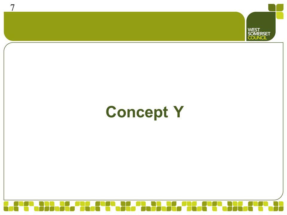 Concept Y 7