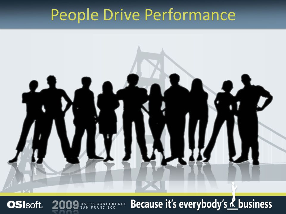 People Drive Performance