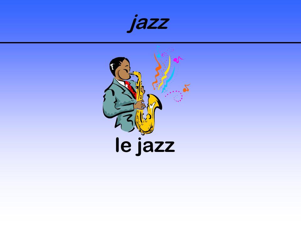 jazz le jazz